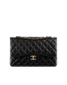 Chanel 2.55 Flapbag black ca. 4.750,00€